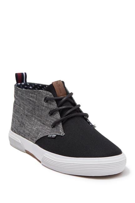 Image of Ben Sherman Bristol Chukka Sneaker