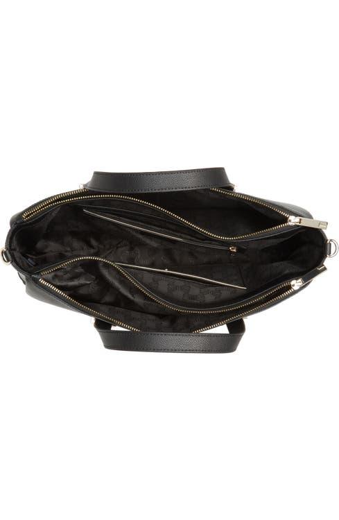 aecfe5248f Ted Baker London Juliea Leather Laptop Bag | Nordstrom