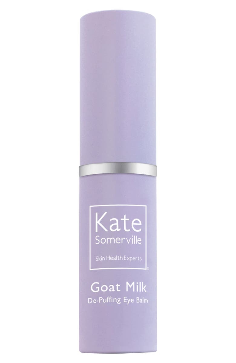 KATE SOMERVILLE<SUP>®</SUP> Goat Milk De-Puffing Eye Balm, Main, color, 000