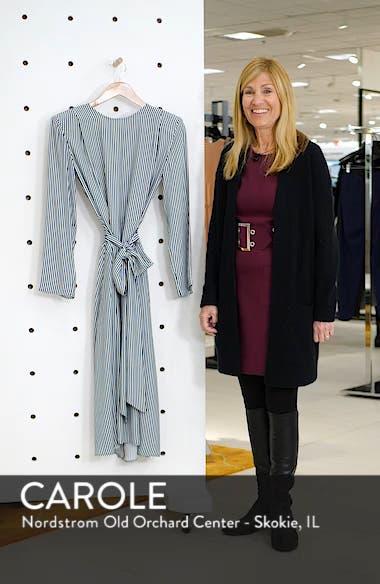 Belted Midi Dress, sales video thumbnail