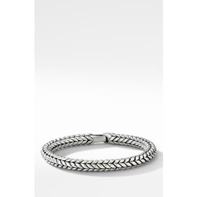 David Yurman Chevron Bracelet