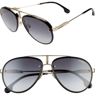 Carrera Glory 5m Aviator Sunglasses -