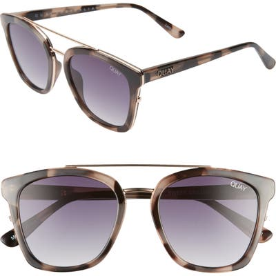 Quay Australia X Chrissy Teigen Sweet Dreams 51Mm Square Sunglasses -
