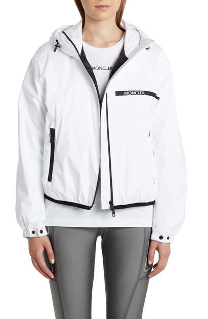Moncler Downs ADARA HOODED DOWN JACKET