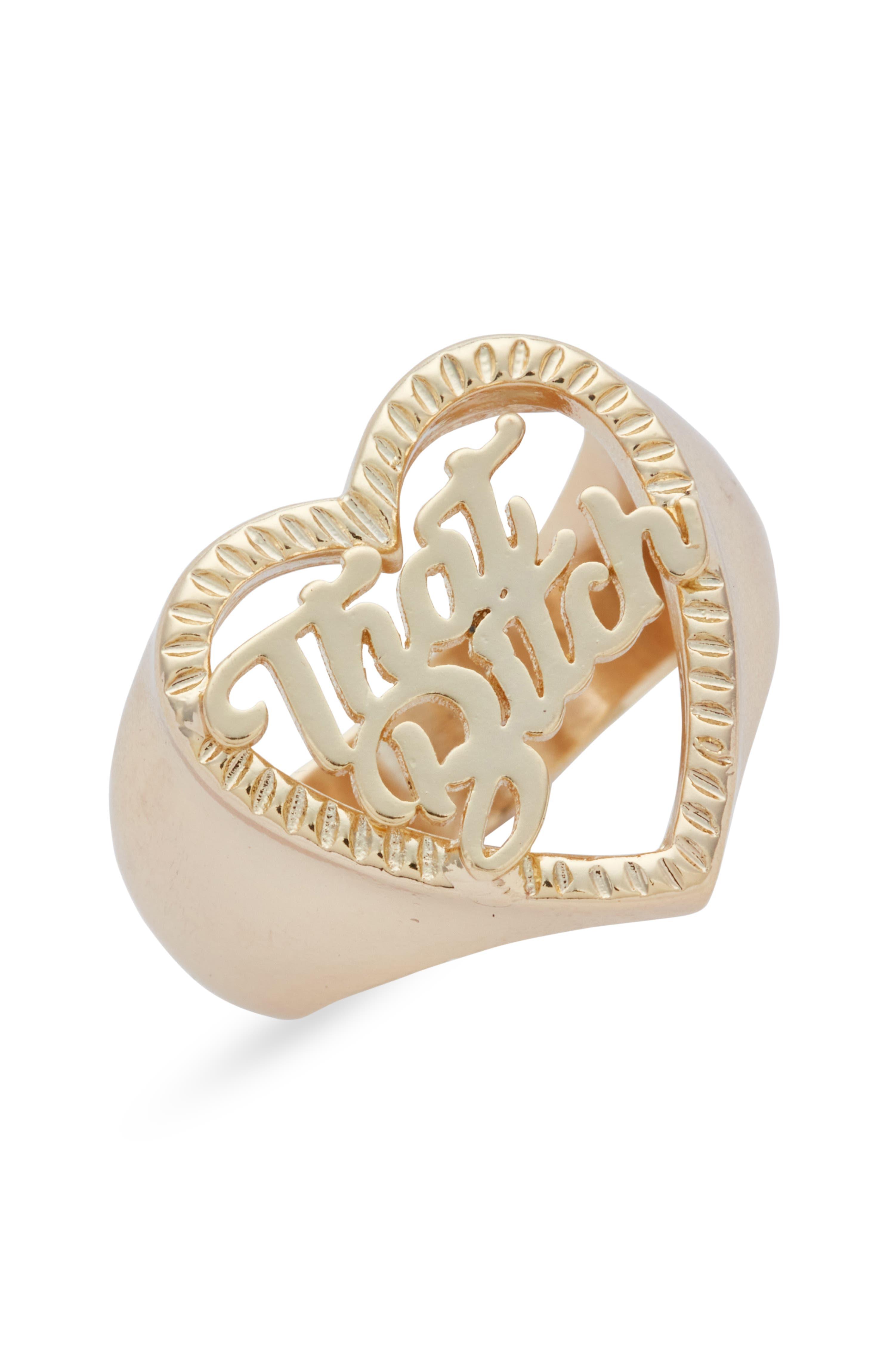 That Bitch Ring
