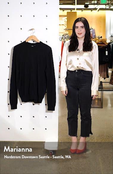 Garriso Slim Fit Jacquard Sweater, sales video thumbnail