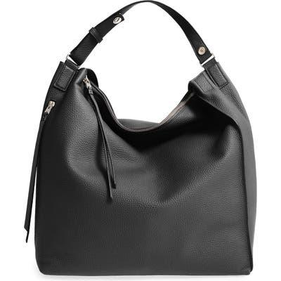 Allsaints Kita Convertible Leather Backpack -