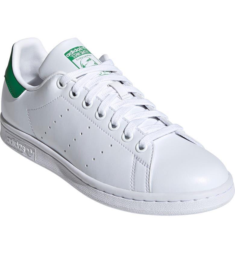 Primegreen Stan Smith Sneaker | Nordstrom