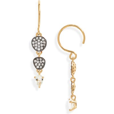 Nadri Sirena Drop Earrings