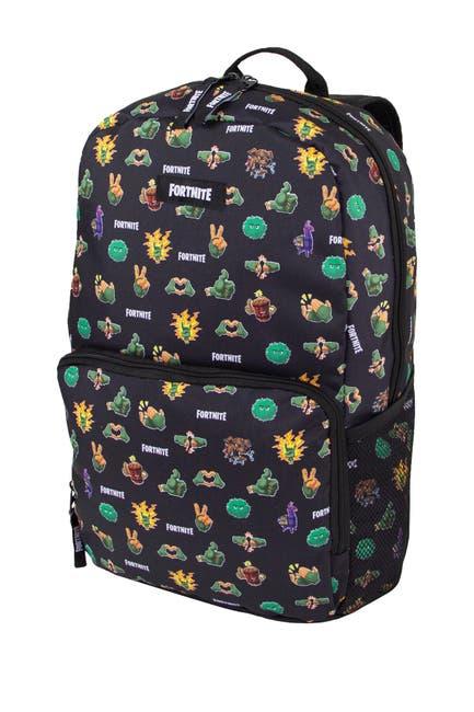 Image of FORTNITE Amplify Print Backpack