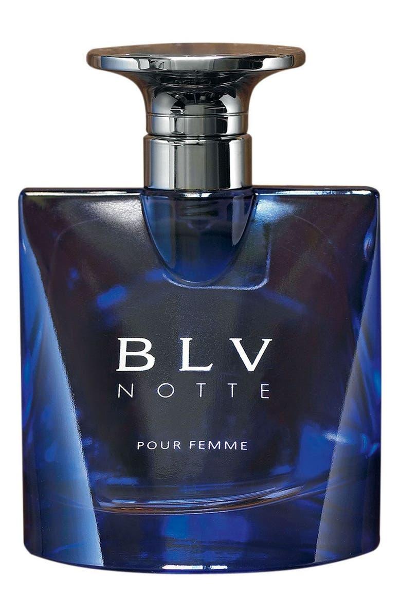 Eau Blv Femme Pour ParfumNordstrom Bvlgari De Notte BxeoCd