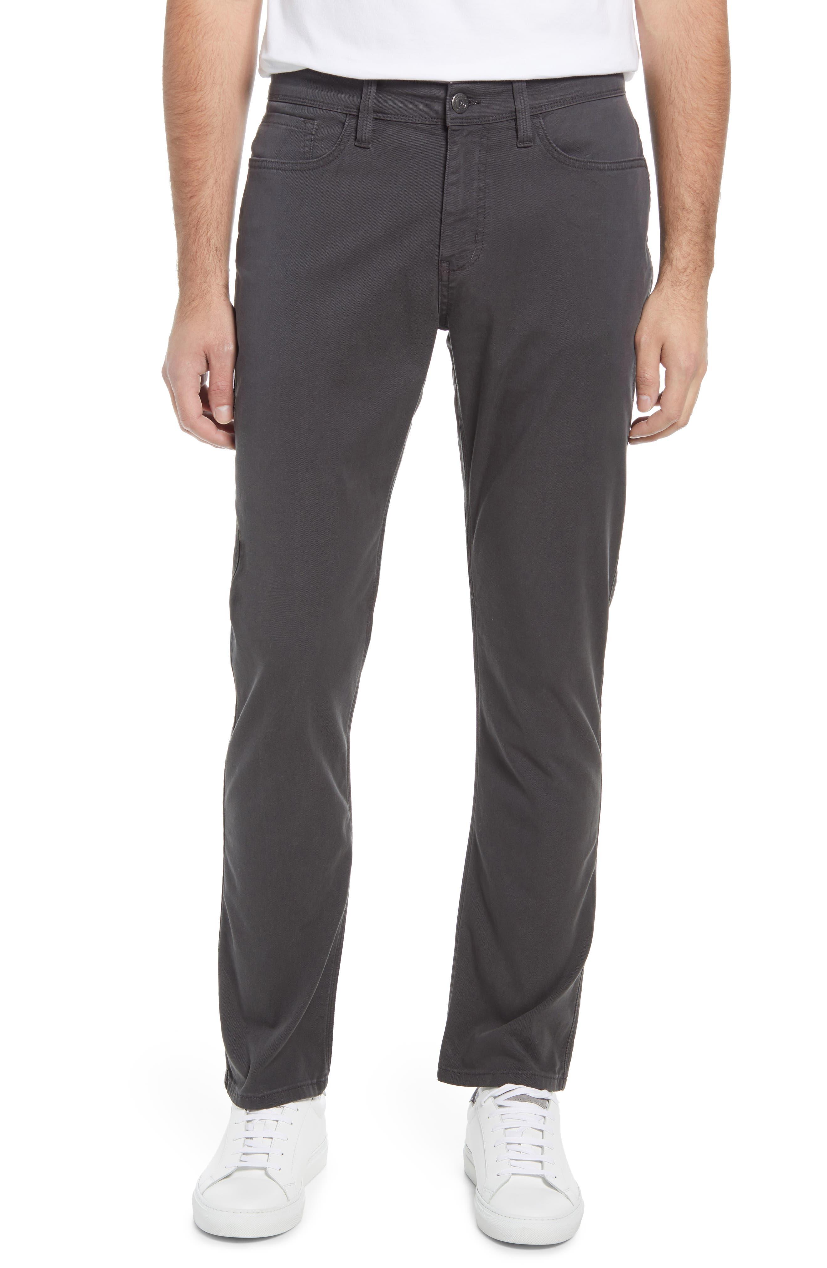 Men's Live Lite Tapered Fit Five Pocket Pants