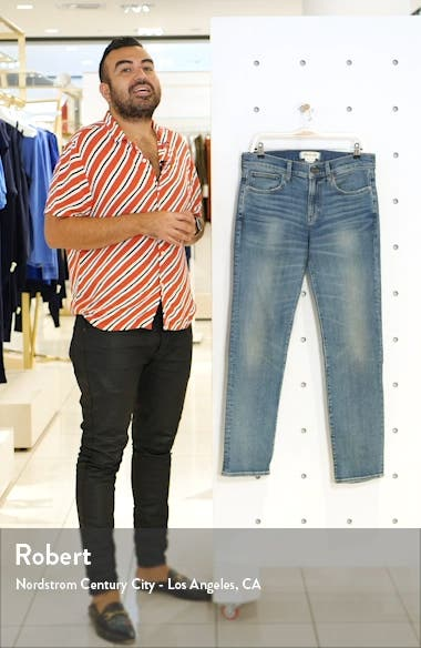 Slim Jeans, sales video thumbnail