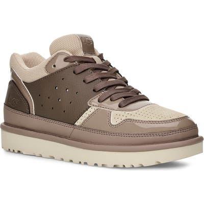 UGG Highland Sneaker- Grey
