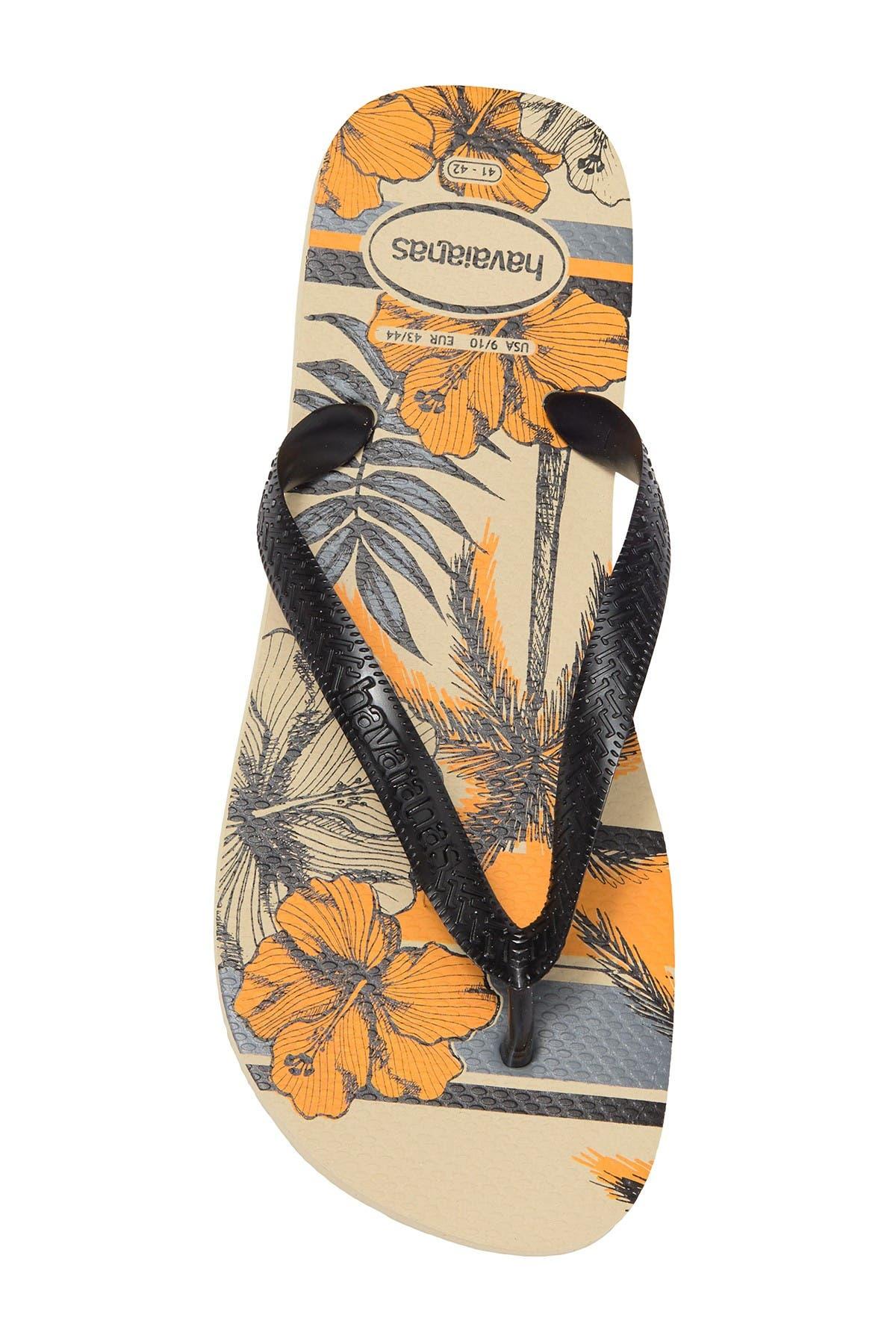 Image of Havaianas Aloha Flip Flop