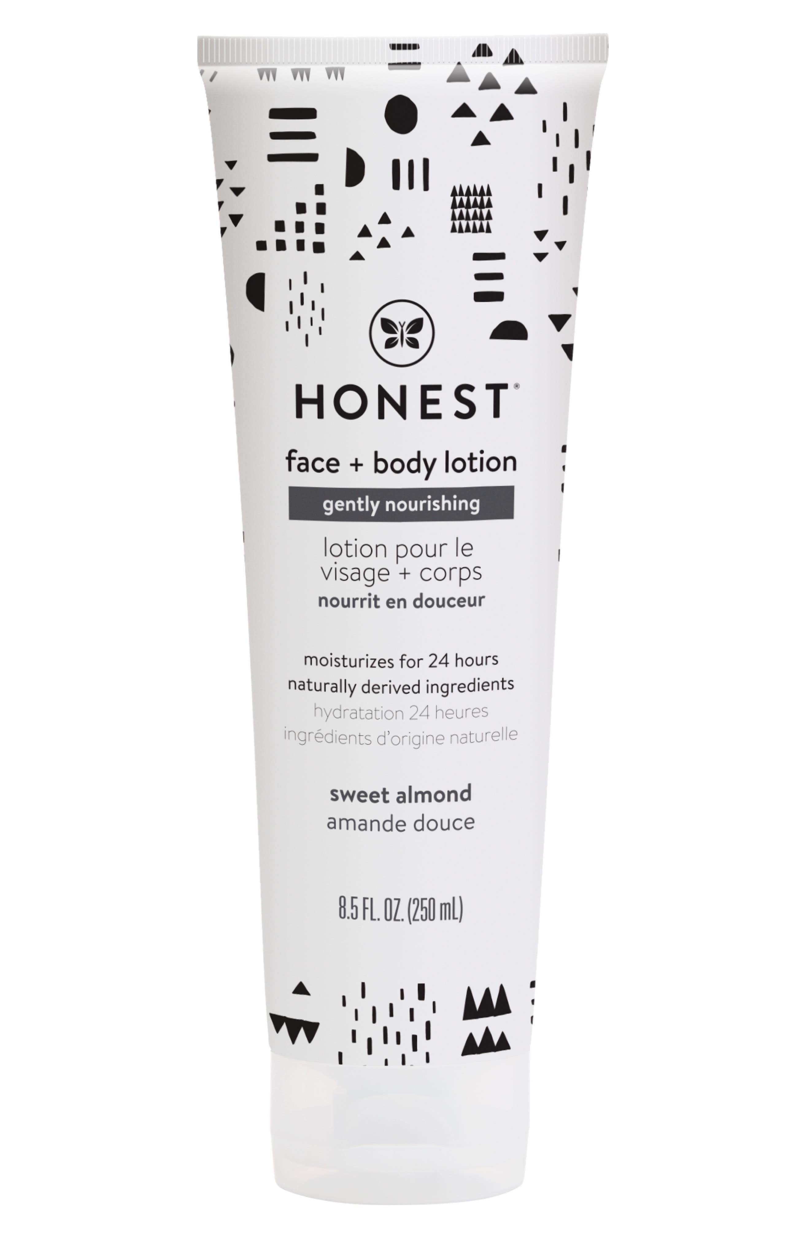 Gently Nourishing Sweet Almond Face + Body Lotion   Nordstrom