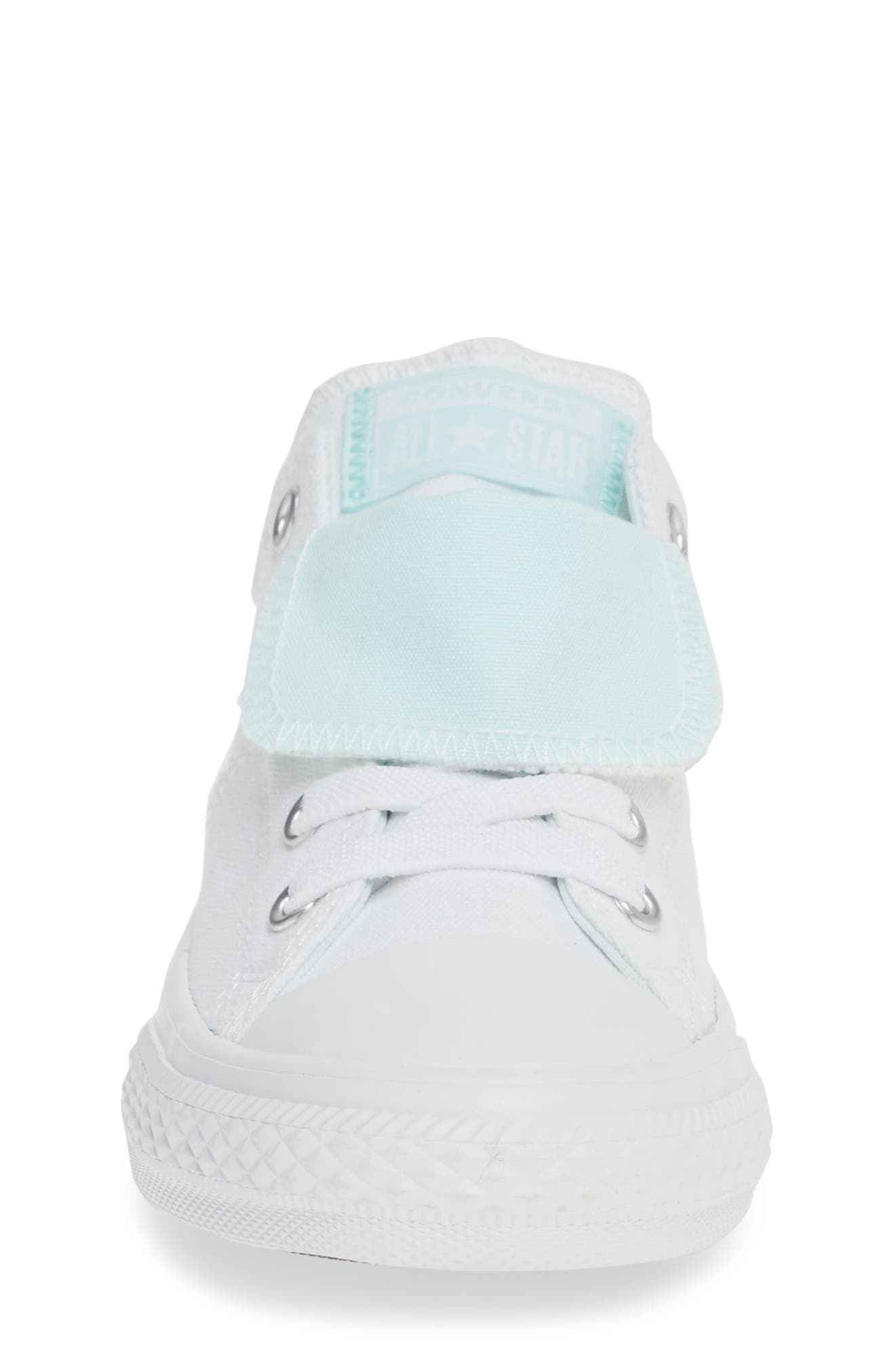,                             Chuck Taylor<sup>®</sup> All Star<sup>®</sup> Maddie Double Tongue Sneaker,                             Alternate thumbnail 70, color,                             102