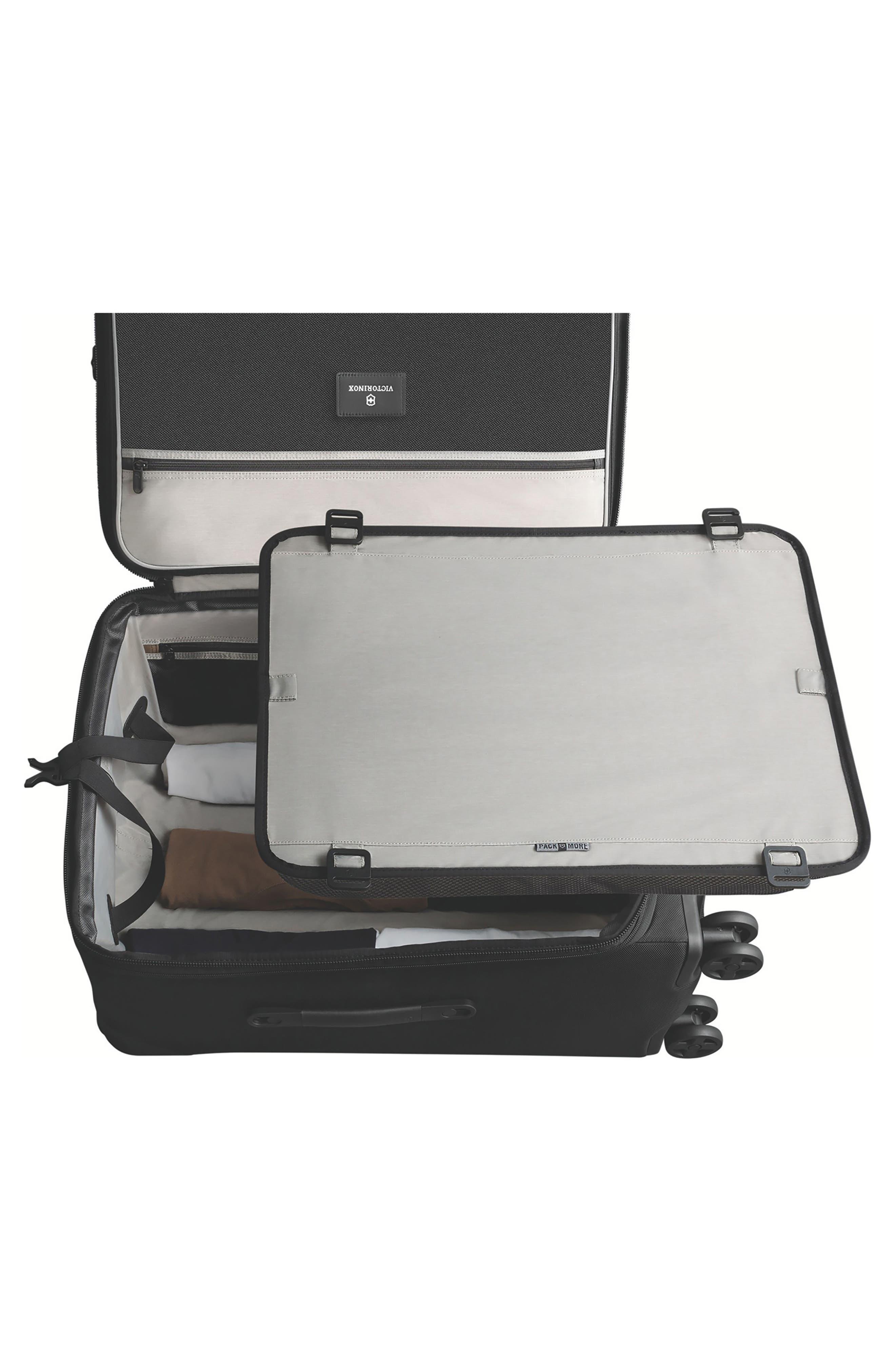 ,                             Lexicon 2.0 26-Inch Wheeled Suitcase,                             Alternate thumbnail 2, color,                             BLACK
