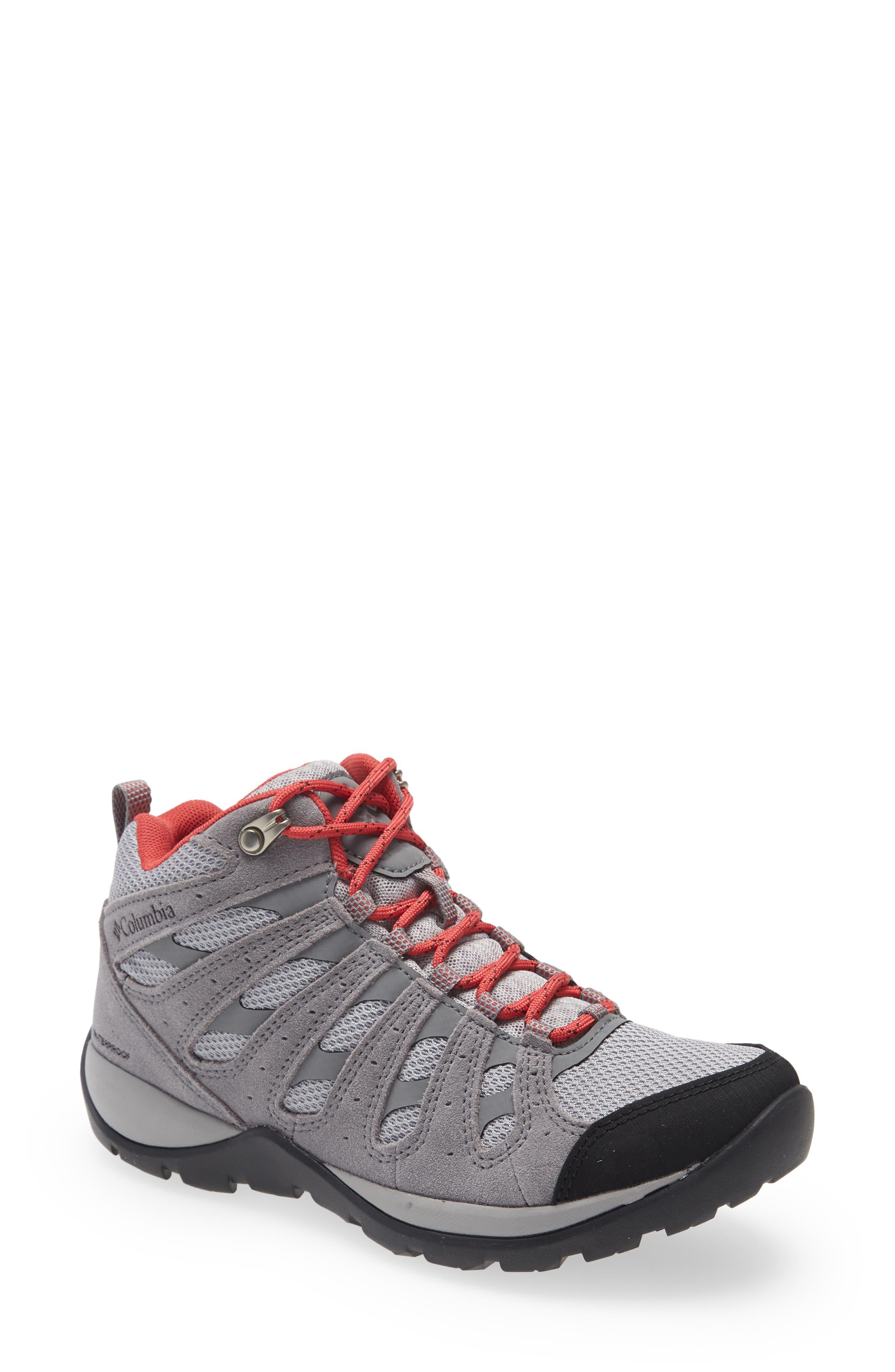Redmond V2 Mid Waterproof Hiking Boot