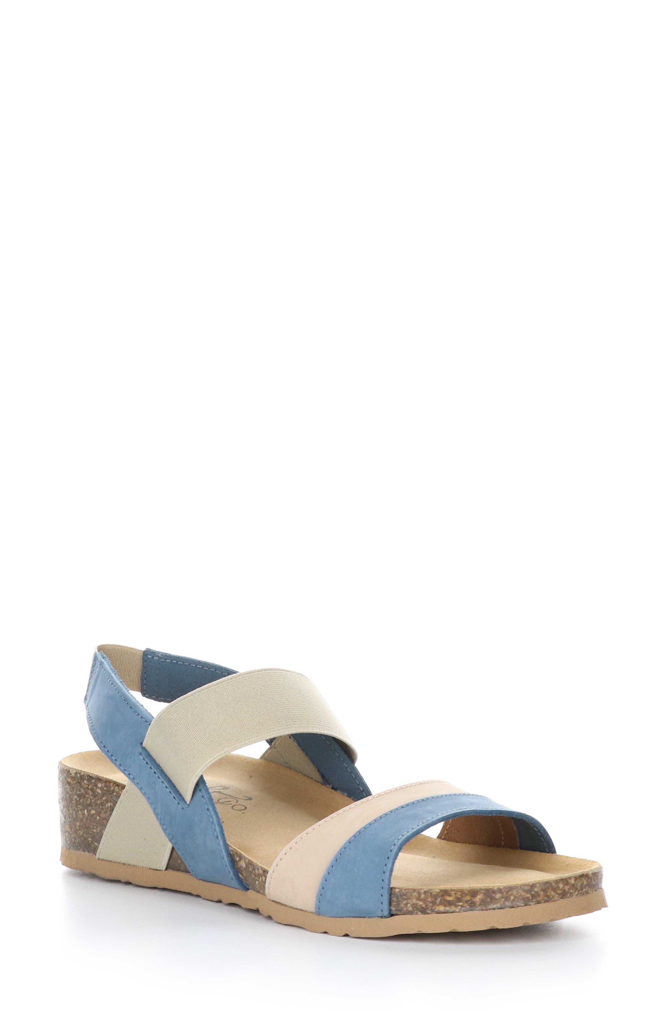 Labos Wedge Sandal