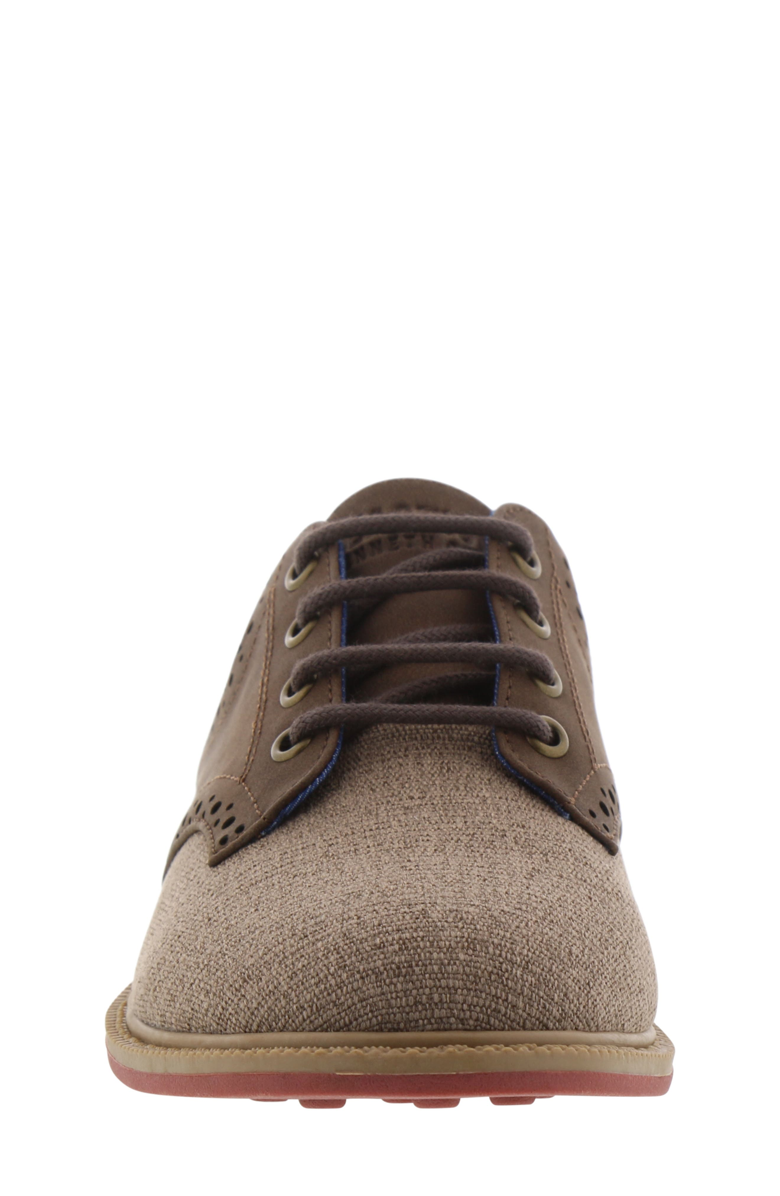 ,                             Spencer Saddle Oxford,                             Alternate thumbnail 4, color,                             204