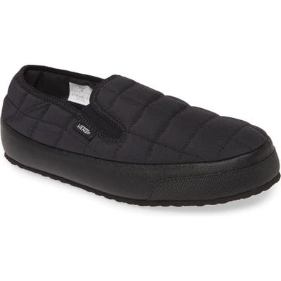 Vans Ua Slipper, Black