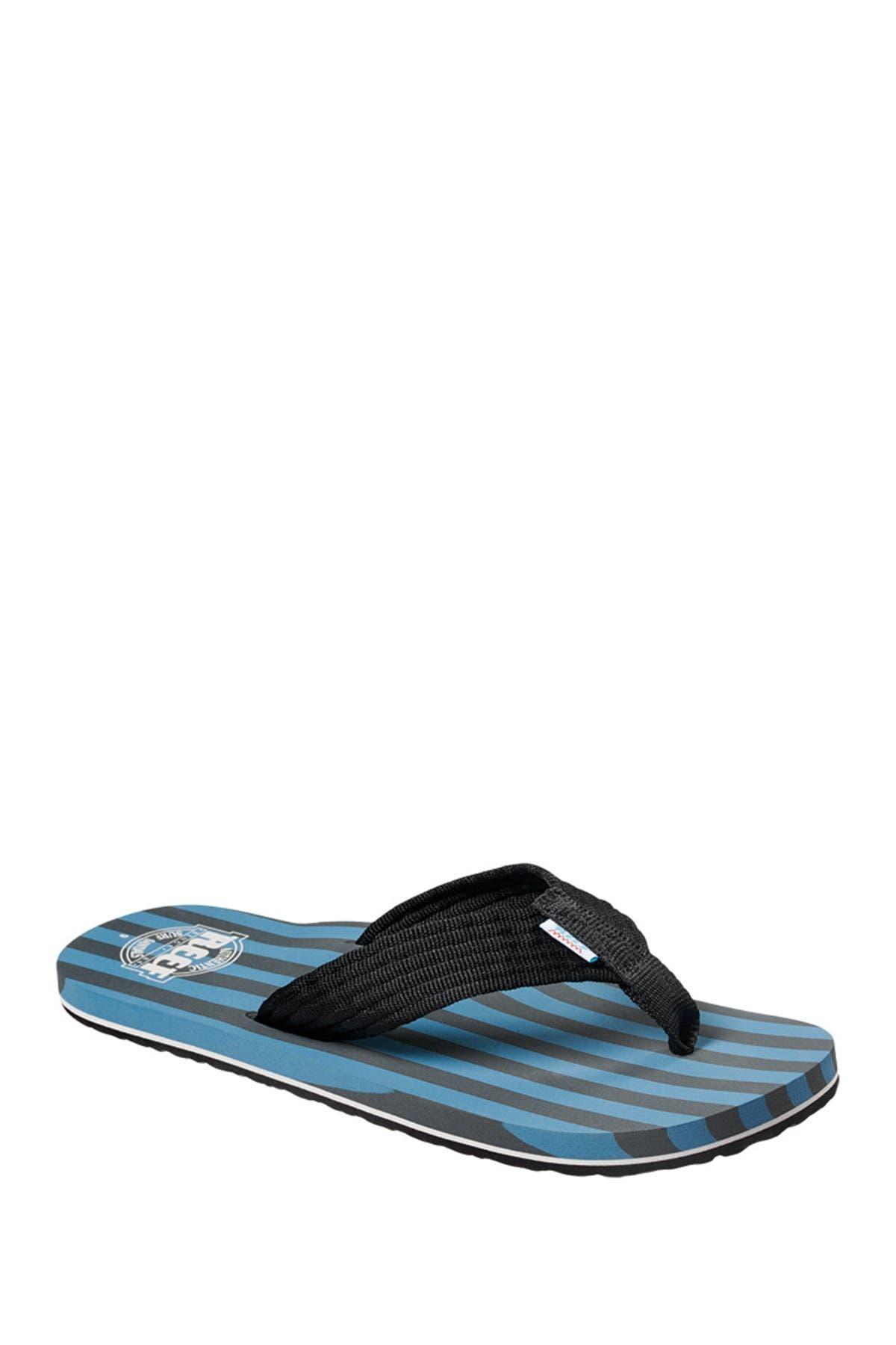 Image of Reef Original Stripes Flip Flop