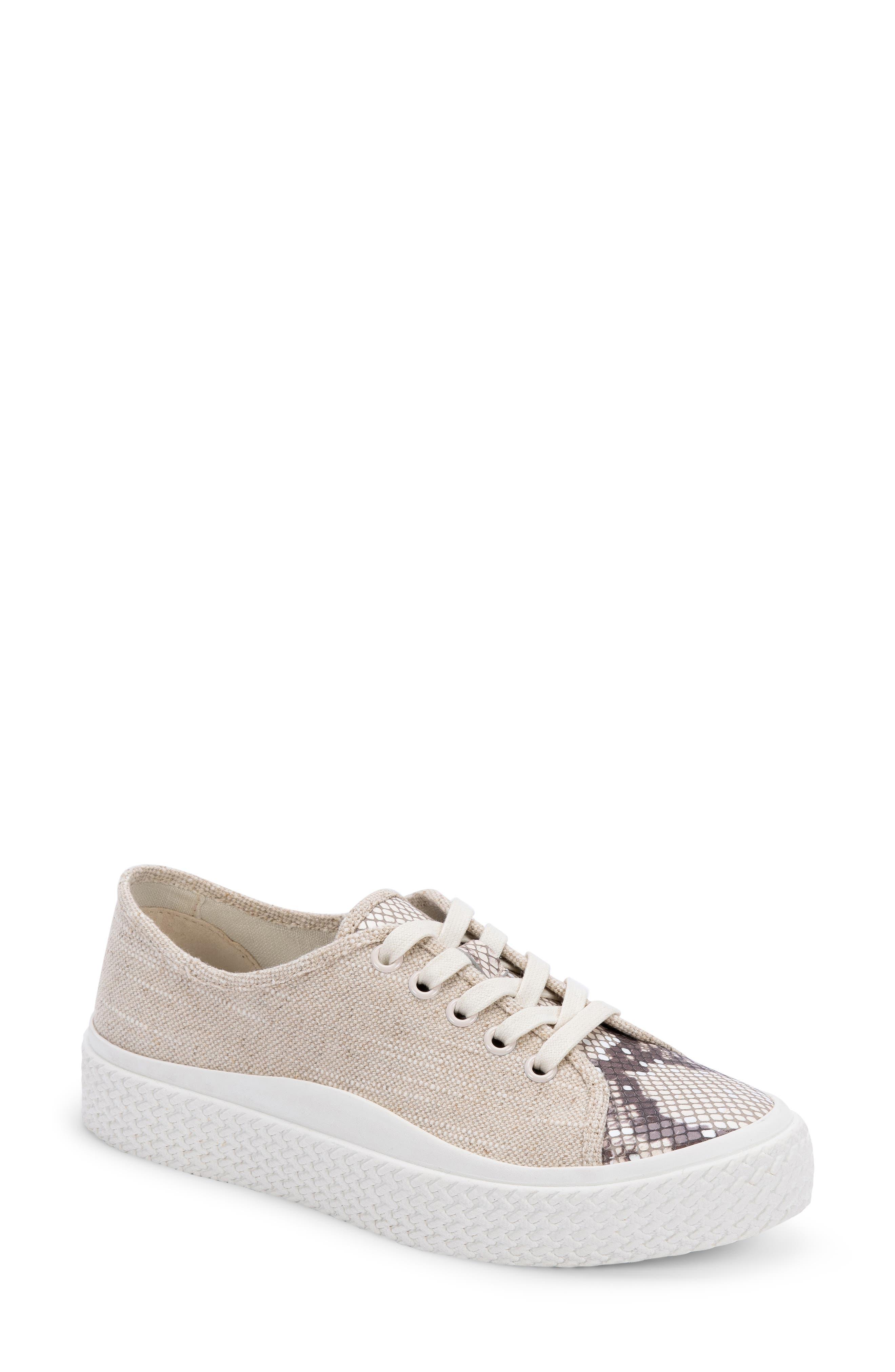 Valor Platform Sneaker