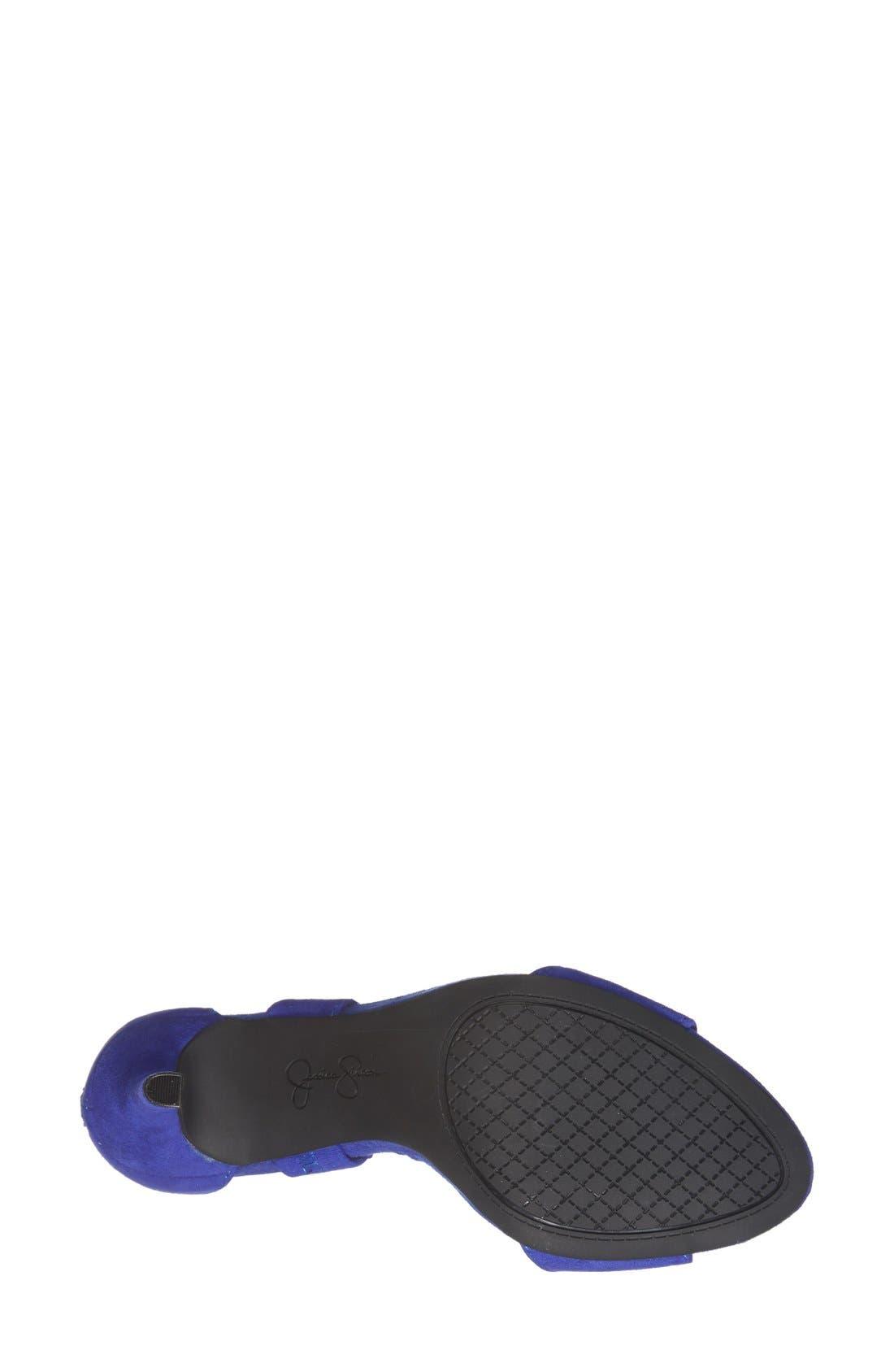,                             'Mekos'  Cutout Sandal,                             Alternate thumbnail 43, color,                             461