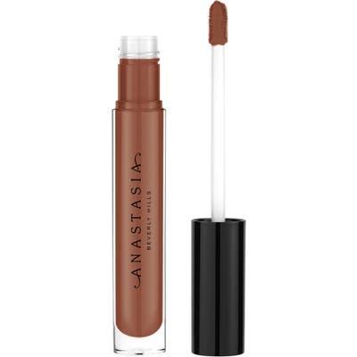 Anastasia Beverly Hills Lip Gloss - Sepia