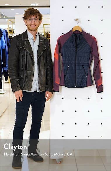 Buzz PrimaLoft<sup>®</sup> Quilted Jacket, sales video thumbnail