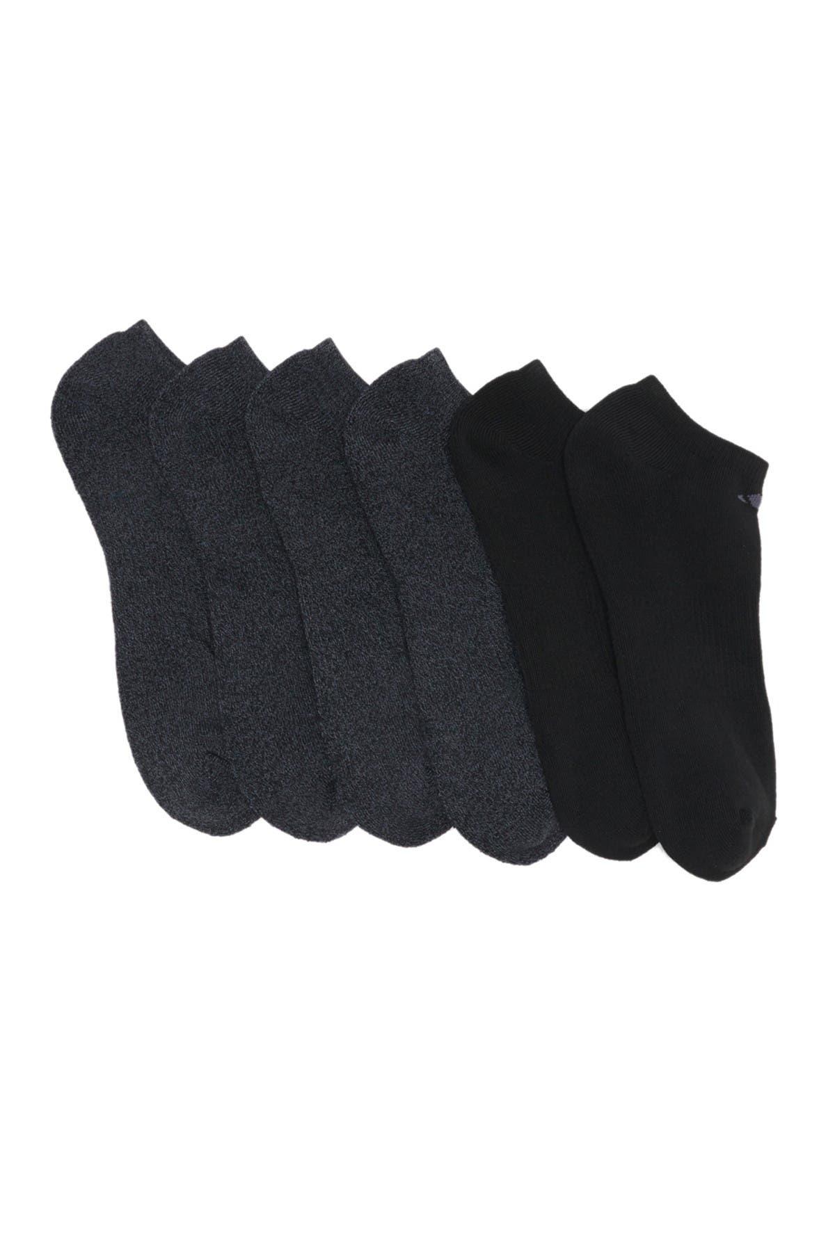 Image of adidas Superlite No Show Socks - Pack of 6