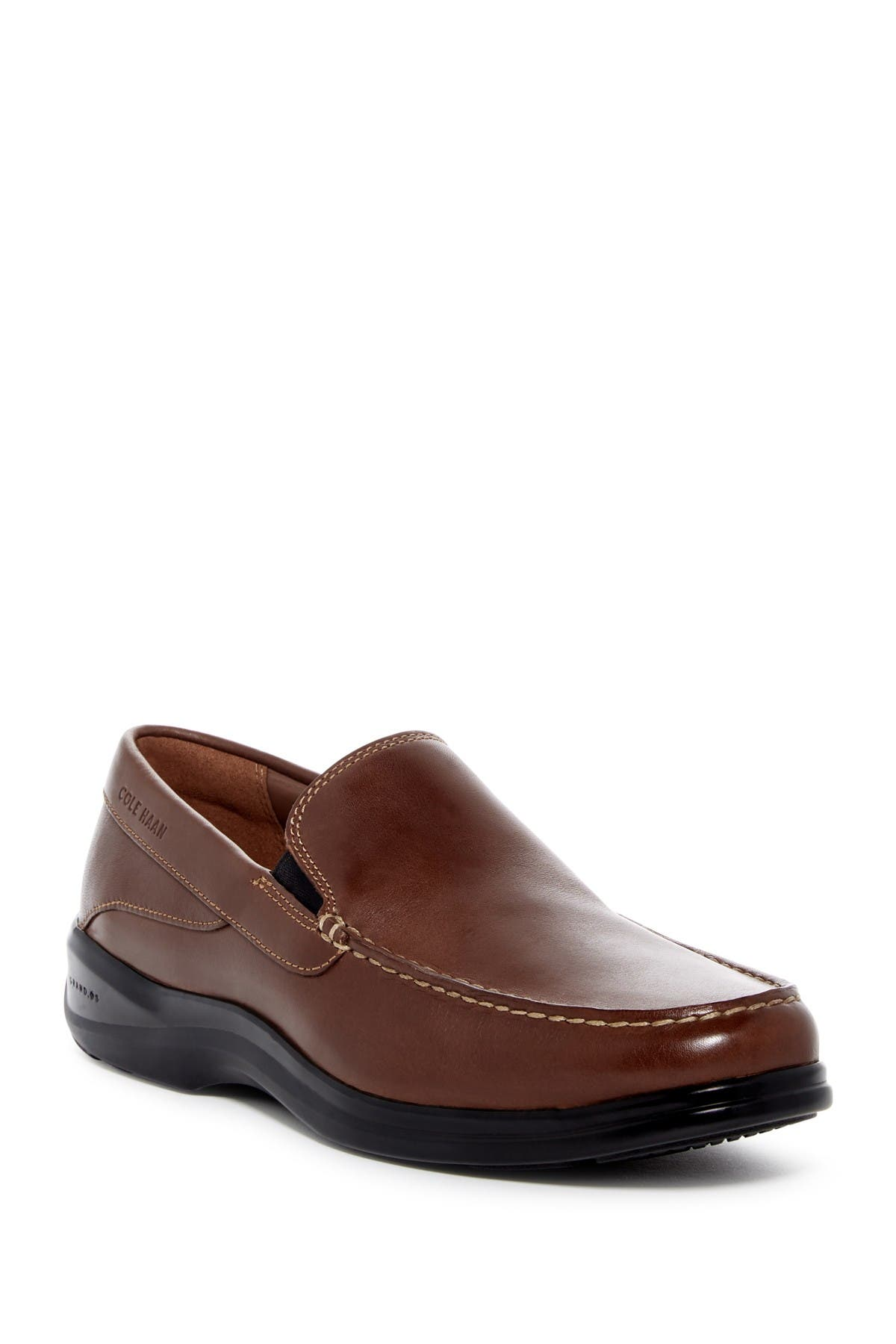 Image of Cole Haan Santa Barbara Twin Gore Loafer