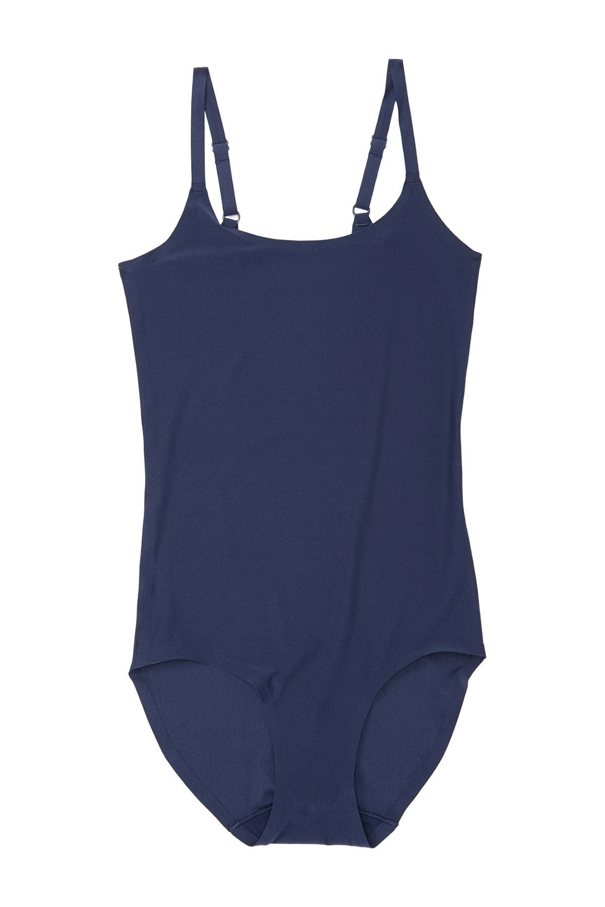 Image of Chantelle Soft Stretch Smooth Bodysuit