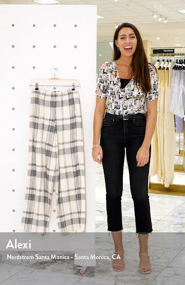 Plaid Pants, sales video thumbnail