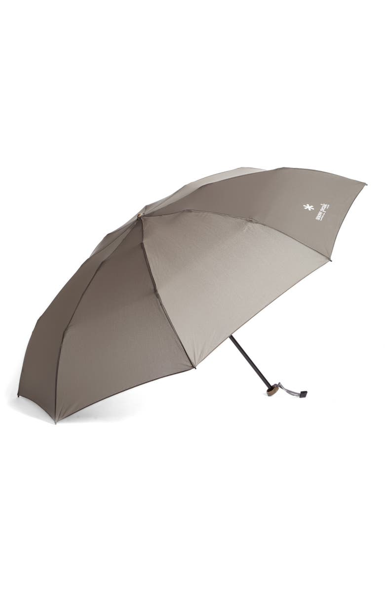 SNOW PEAK Ultra-light Umbrella, Main, color, 020