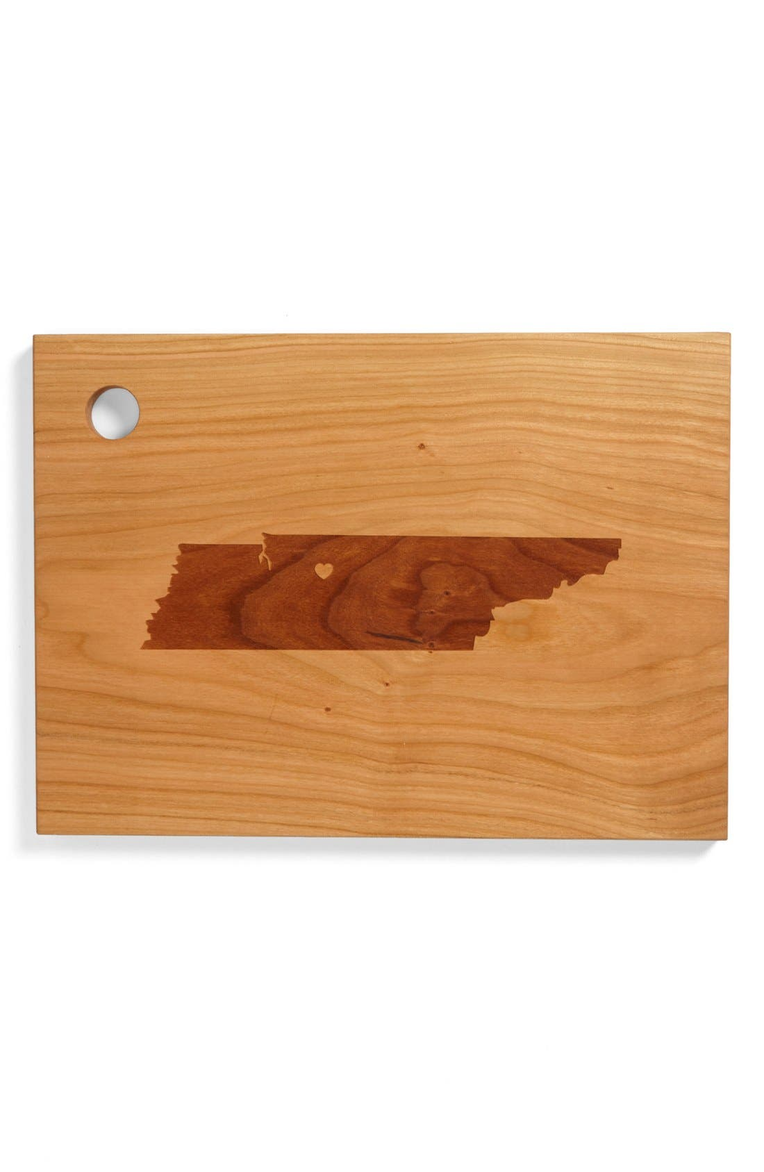 ,                             'State Silhouette' Cutting Board,                             Main thumbnail 44, color,                             241