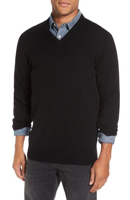 Image of RODD AND GUNN Invercargill V-Neck Sweater