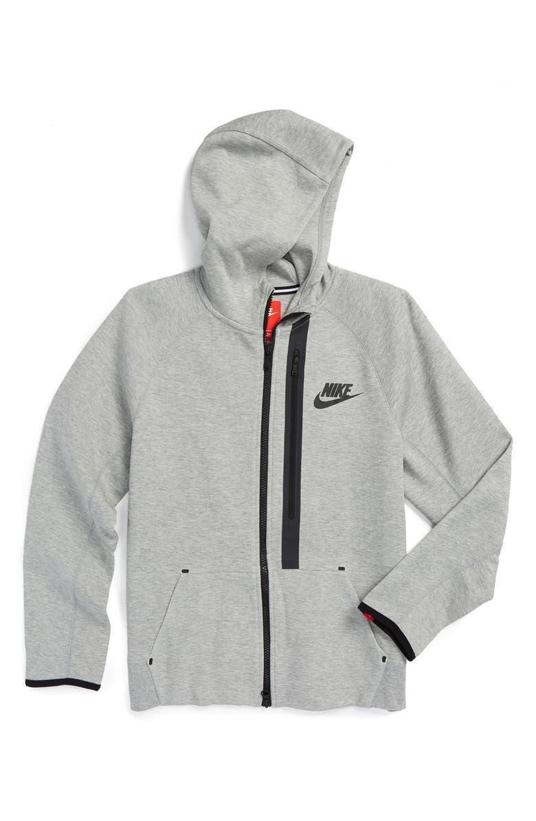 nike hoodie ya76