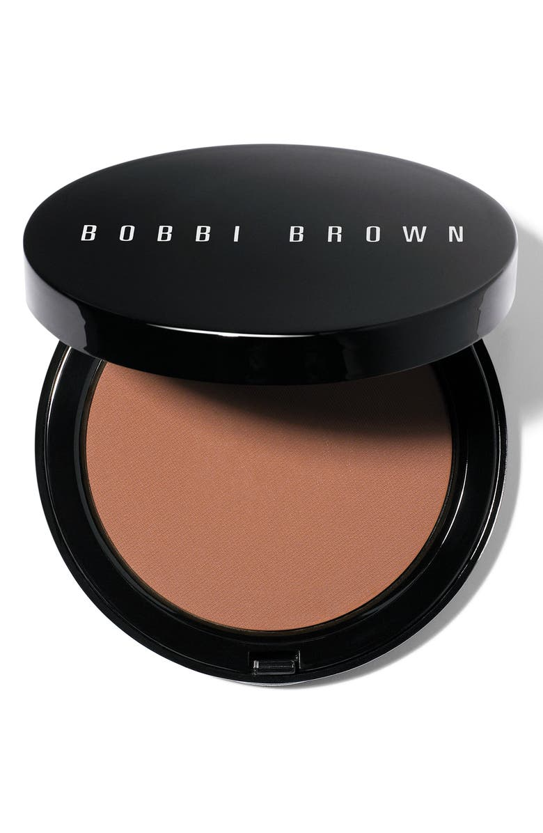 BOBBI BROWN Bronzing Powder, Main, color, DARK