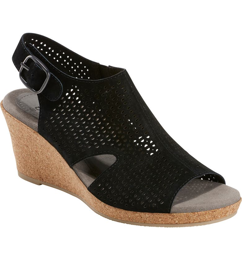 EARTH<SUP>®</SUP> Woodland Radiant Wedge, Main, color, 001