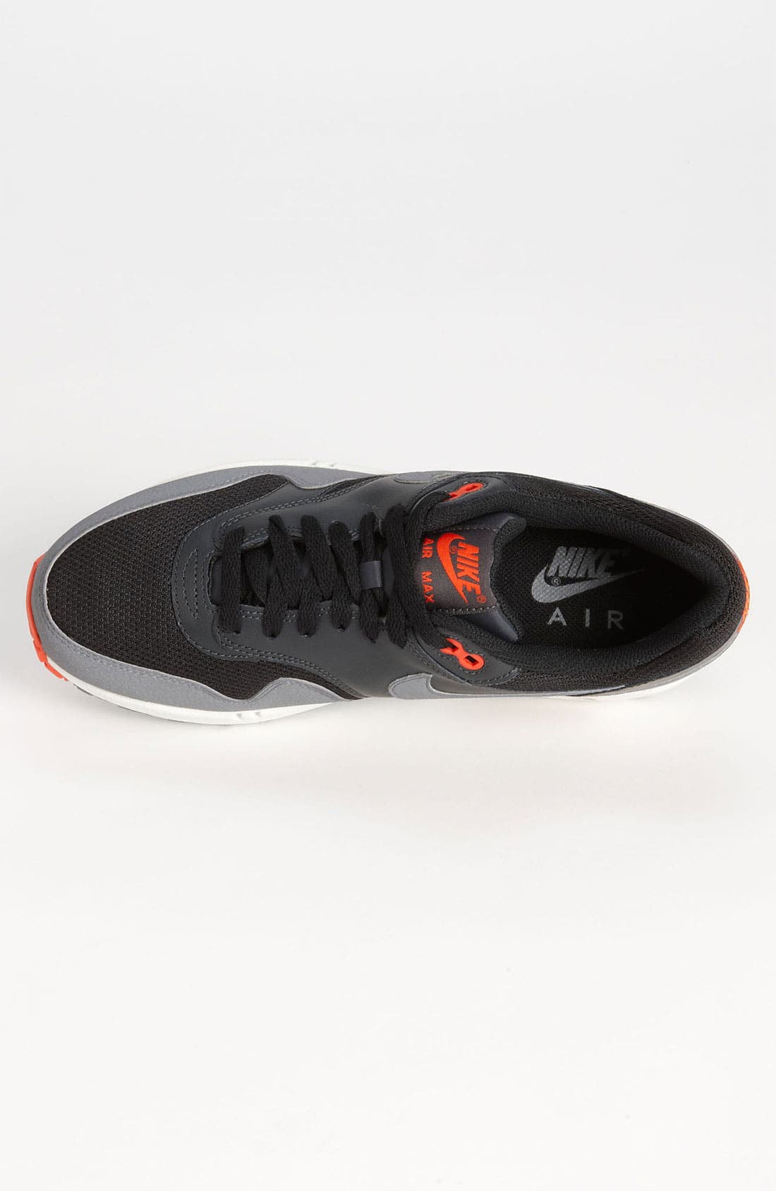 ,                             'Air Max 1 Essential' Sneaker,                             Alternate thumbnail 12, color,                             008