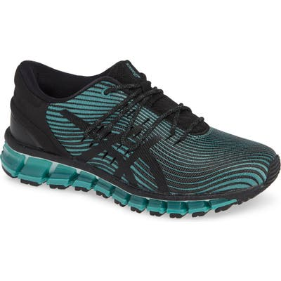 Asics Gel Quantum 360 4 Running Shoe, Black