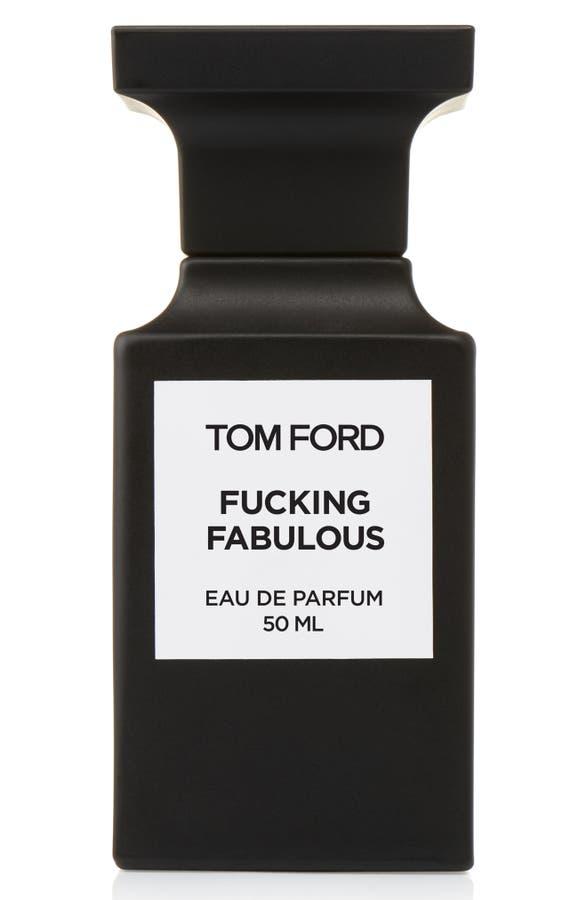 Tom Ford Fucking Fabulous 1.7 oz/ 50 ml Eau De Parfum Spray