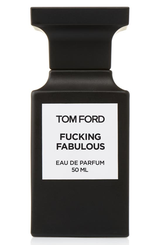 Tom Ford Fucking Fabulous 3.4 oz/ 100 ml Eau De Parfum Spray