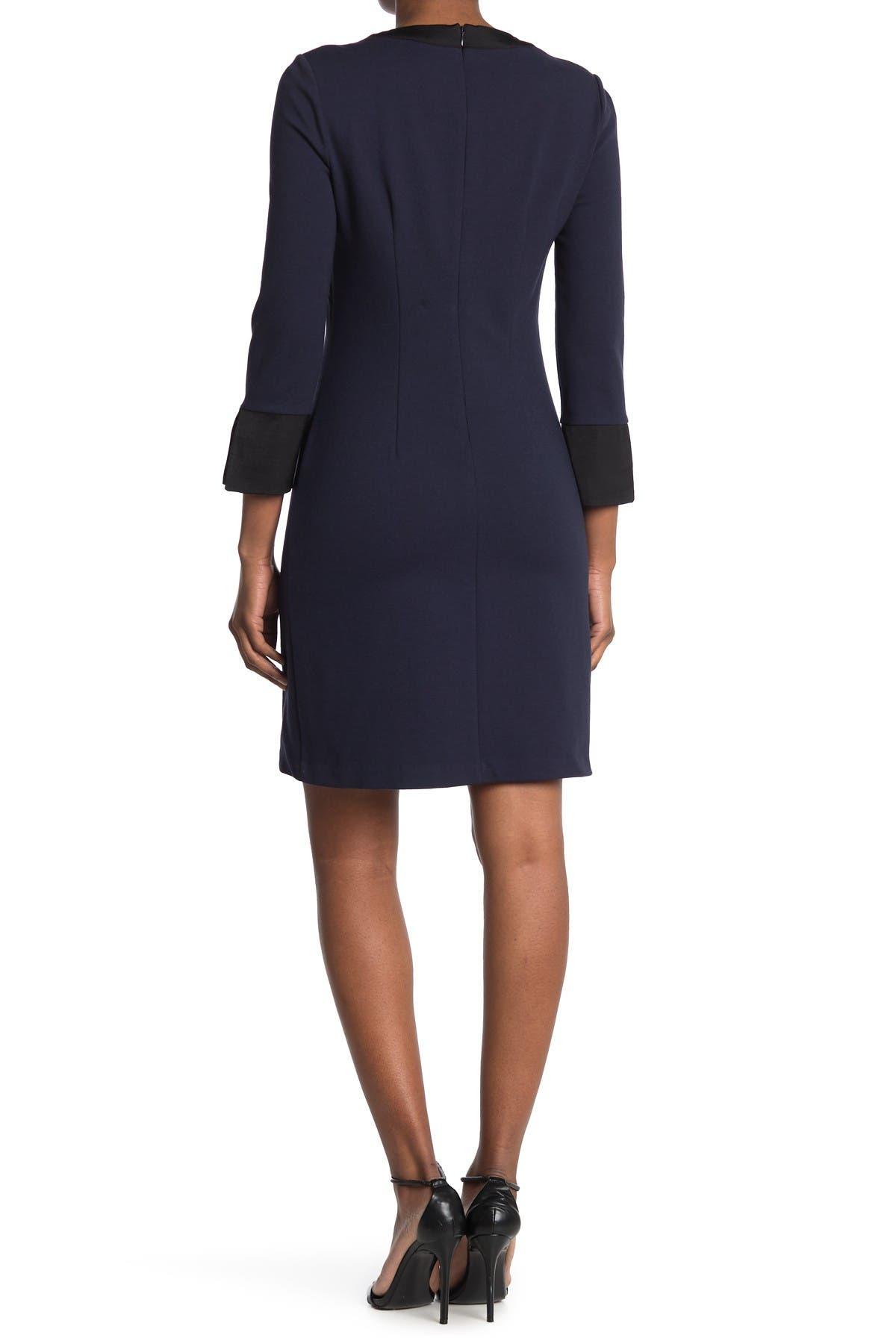 Image of BODEN Josie Ponte Dress