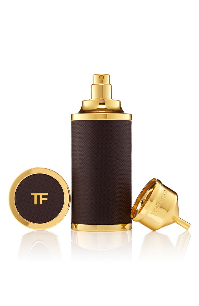 667bdbd5ff42 Private Blend Tuscan Leather Eau de Parfum Decanter, Main, color, NO COLOR