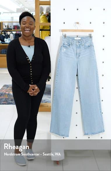 Skylar Flare Leg Jeans, sales video thumbnail