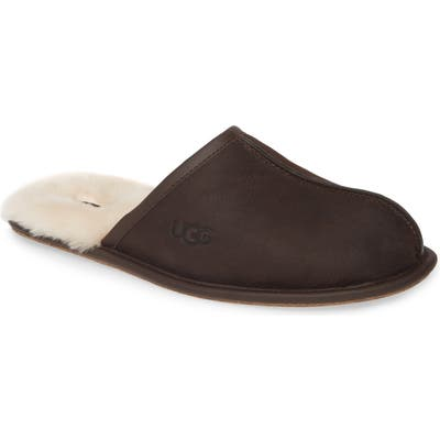 Ugg Scuff Slipper, Brown