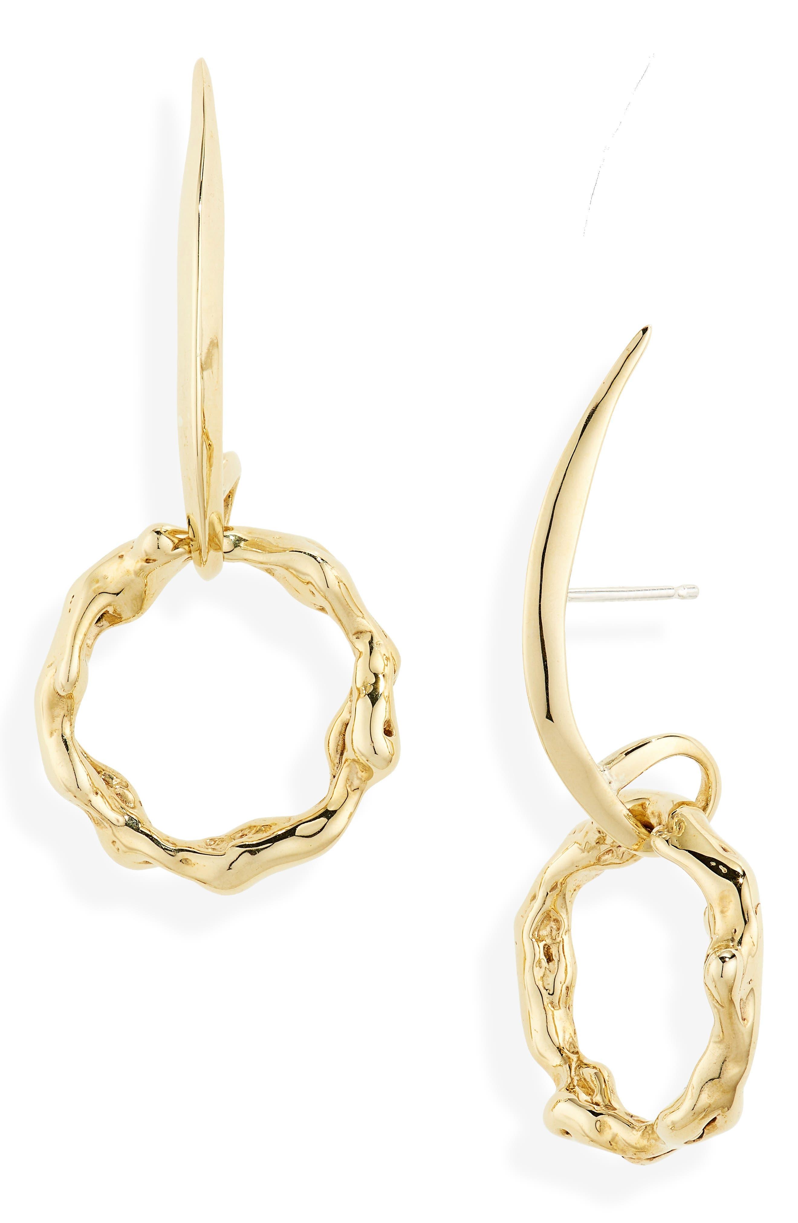 Labelle Drop Earrings
